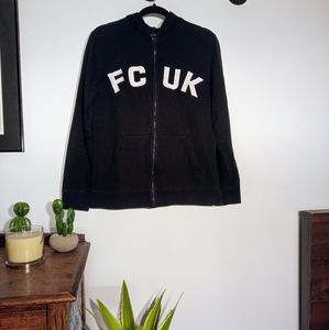 French Connection hoodie size Medium